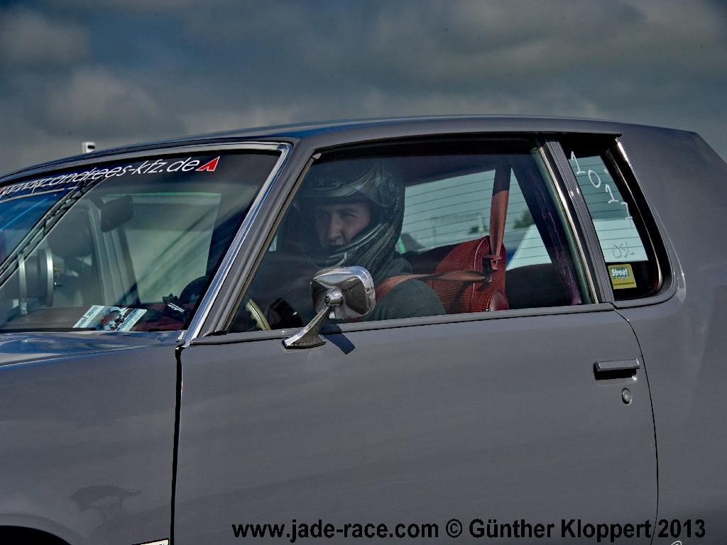 Jade-Race 2013