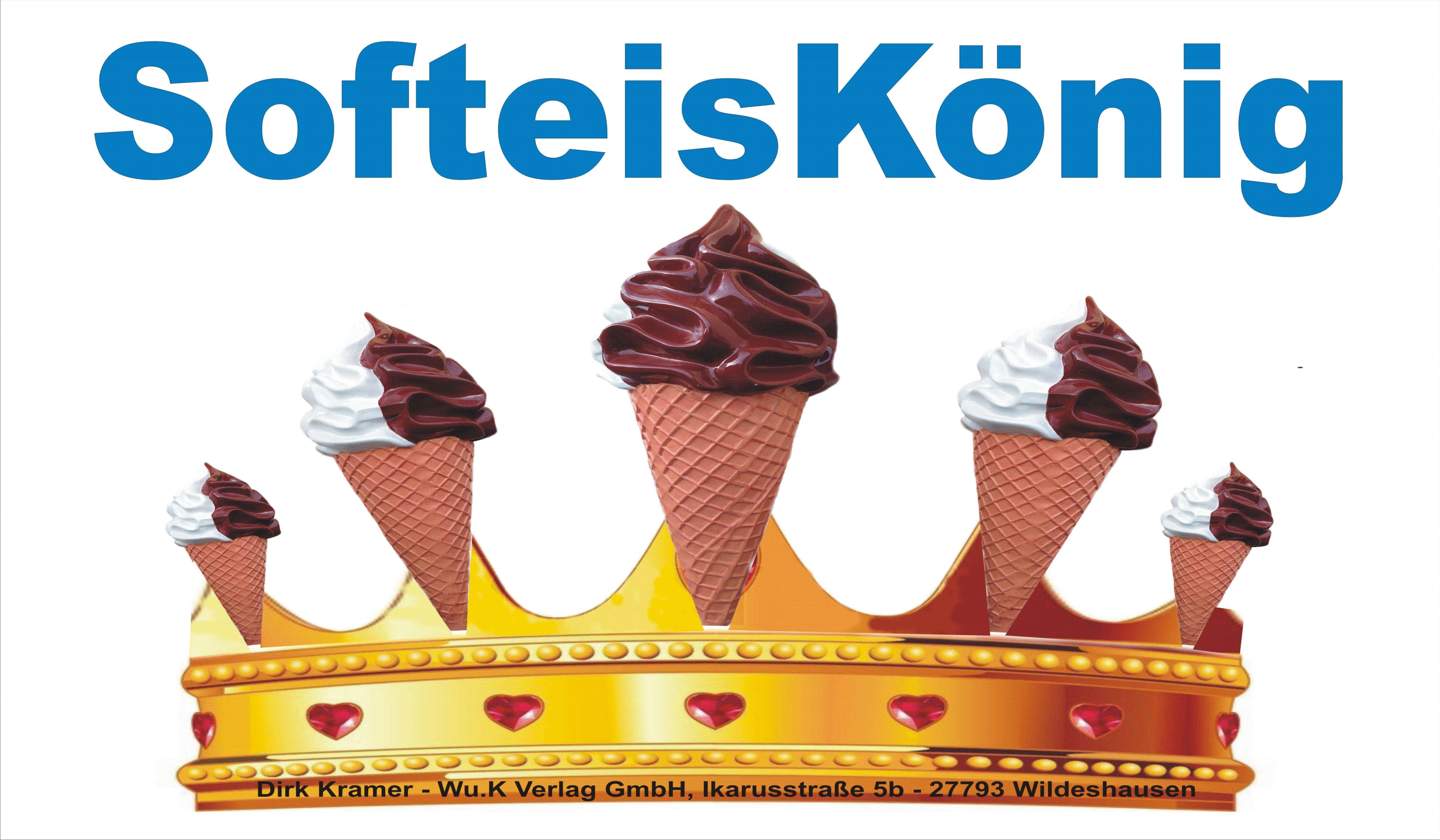 Softeiskönig - Dirk Kramer, Ein Unternehmen der Wu.K Verlag GmbH